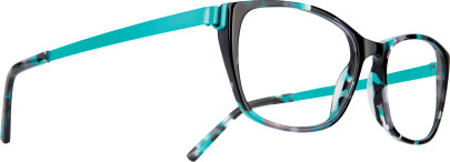 YU 5 YU5C3 noir/turquoise/gris/turquoise fonce
