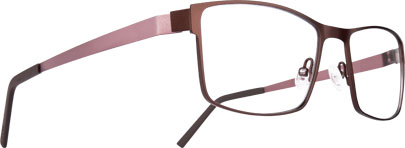 ZAG 7 ZAG65 marron/gris rose